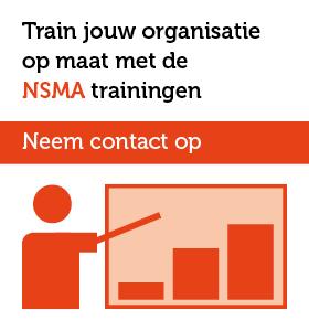 NSMA Social Media Trainingen