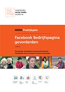 Een levendige, aantrekkelijke en goed bezochte Facebook bedrijfspagina mede met behulp van Facebook toepassingen