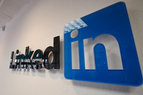 LinkedIn onderzoek populariteit kleinere bedrijven