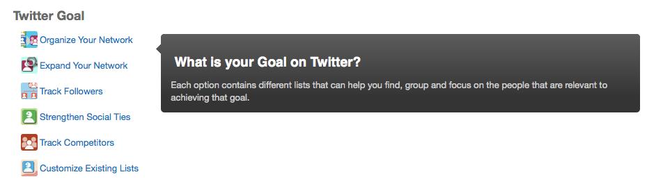 Realiseer zakelijke doelen met Twitter