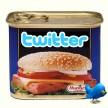 twitter_spam tegen gaan