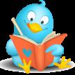 Minder schrijven en meer volgers op Twitter