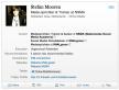 LinkedIn profiel - stefan mooren - nsma