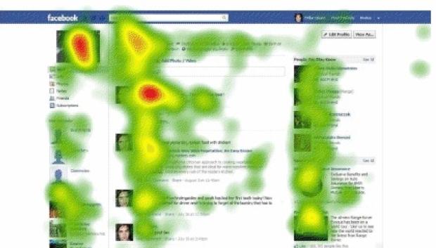 Zo bekijken anderen je Facebook profiel