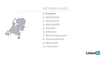 Top 10 exportproducten nederland
