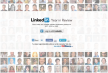 LinkedIn Year in Revieuw