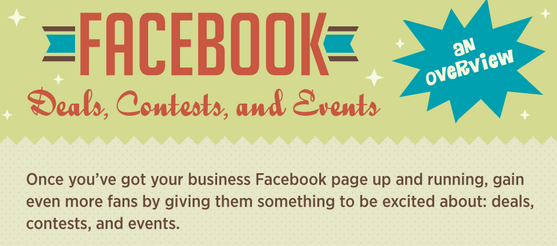 Werken aan de interactie op een Facebook bedrijfspagina