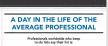 gemiddelde professional - LinkedIn