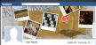 Social Memories: Eigen Facebook omslagfoto maken