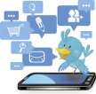 Wat twitter bedrijven kan opleveren