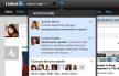 LinkedIn - notificaties