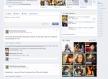 De mogelijk nieuwe uitwerking van de Facebook Tijdlijn