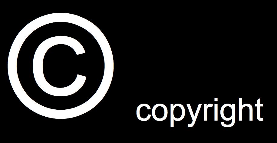 Facebook copyright