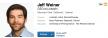 Jeff Weiner - LinkedIn