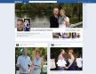 Nieuwe Facebook vriendschapspagina's in tijdlijn layout
