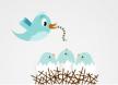 Bepaal de invloed van tweets en twitter-gebruikers met tweetlevel