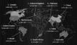 LinkedIn gebruik - wereldwijd - 2012