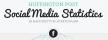 Infographic Social media statistieken 2012
