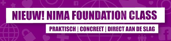 NIMA Foundation Class