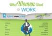 LinkedIn - Onderzoek loopbaangedrag - vrouwen