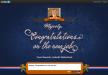 Feliciteren Koning Nederland