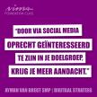 Social Media Tip 1 - Ayman van Bregt