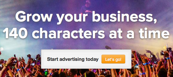 Twitter introduceert nieuwe business-site om zakelijk Twitter te gebruiken