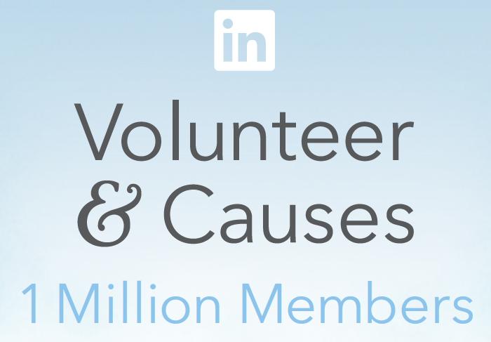Nederlanders actief met vrijwilligersfuncties op LinkedIn