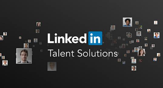 LinkedIn werving met Talent Solutions