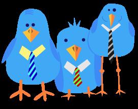 Handleiding Twitter Zakelijk
