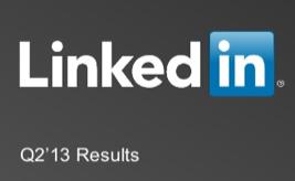 Uitleg over het LinkedIn verdienmodel