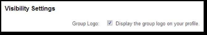 Stap 3 LinkedIn anoniem gebruiken- Lidmaatschappen van LinkedIn groepen afschermen