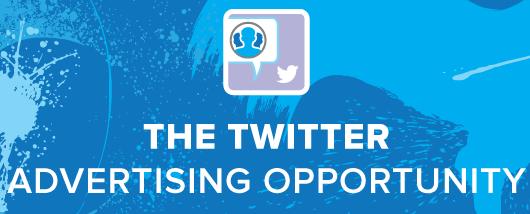 Kansen voor adverteren op Twitter