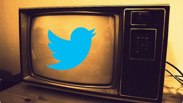 Twitter Ad Targeting brengt tv-adverteerders in contact met kijkers van tv-reclames