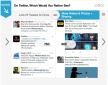 Afbeeldingen en video's meer zichtbaar op Twitter