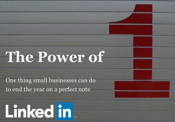 LinkedIn voor ondernemers optimaal te benutten