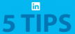 5 linkedin carriere tips