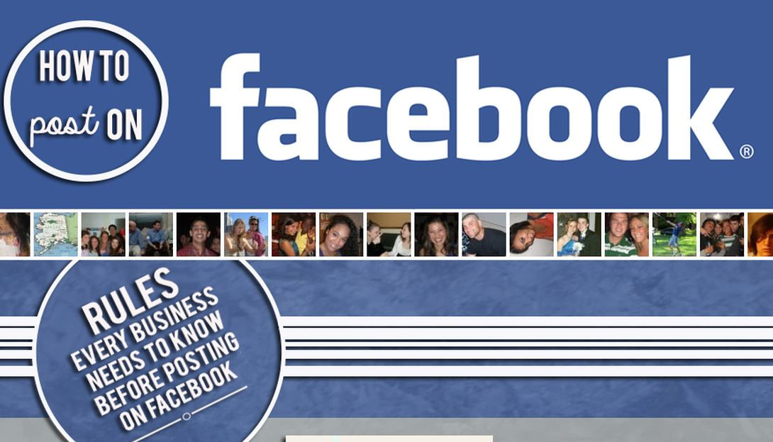 10 tips voor updates op Facebook