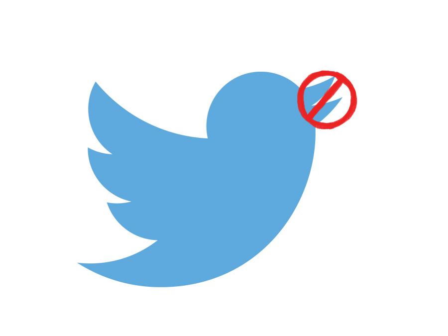Twitter introduceert mute-knop