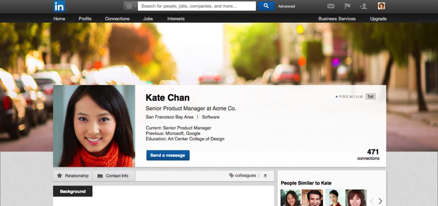 LinkedIn introduceert nieuw design voor gebruikers