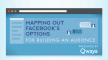 Gericht adverteren op Facebook