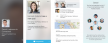 Introductie nieuwe mobiele linkedin netwerk app