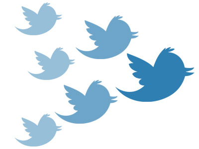 Tips om een groep Twitter volgers te blijven boeien