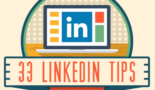 33 Handige LinkedIn tips
