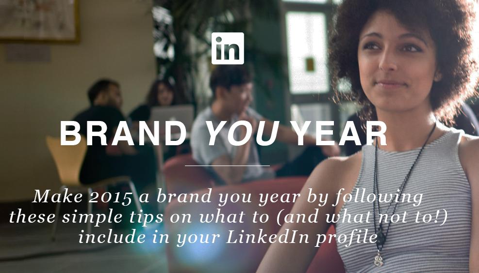De tien meest gebruikte steekwoorden op LinkedIn van 2014