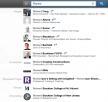 Zoeken op LinkedIn vereenvoudigd