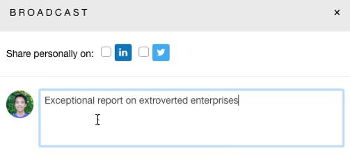 LinkedIn introduceert LinkedIn Elevate om organisaties te helpen bij contentmarketing