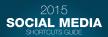 Sneltoetsen social media-2015
