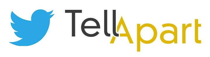 Twitter neemt advertentieplatform TellApart over