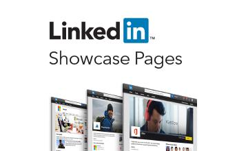 Tips voor een goede LinkedIn Showcase pagina